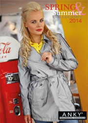 Katalog Anky 2014 Summer