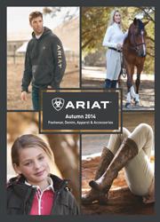 Katalog Ariat Autumn 2014