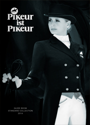 Katalog Pikeur 2014