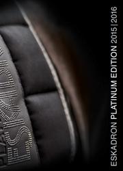 Eskadron Platinum 2015