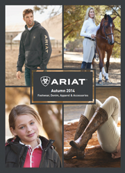 Katalog Ariat Autumn 2014