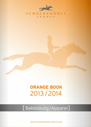 The Orange Book 2013 / 