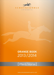 The Orange Book 2013 / 2014